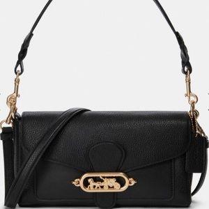 Coach Small Jade Shoulder Bag